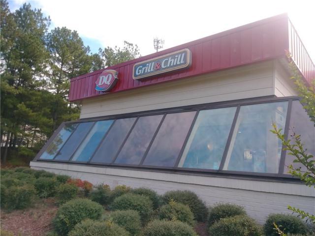 2674 Winder Highway, Dacula, GA 30019 (MLS #6090833) :: The Zac Team @ RE/MAX Metro Atlanta