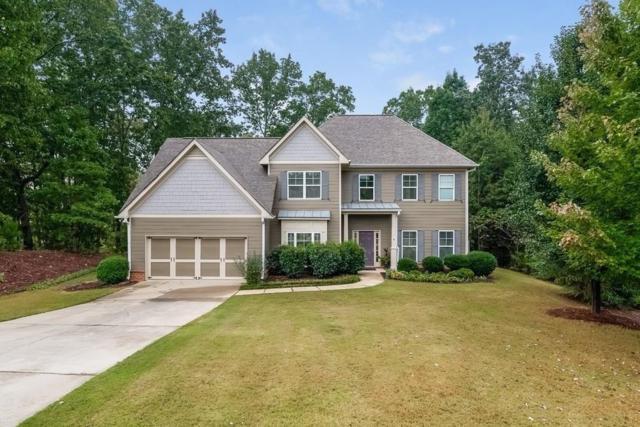 914 Potomac Drive, Dallas, GA 30132 (MLS #6090840) :: RE/MAX Paramount Properties