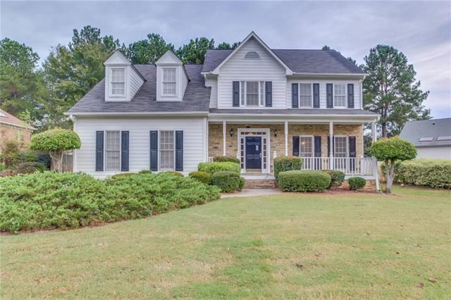 2305 Deerfield Chase SE, Conyers, GA 30013 (MLS #6090841) :: Kennesaw Life Real Estate