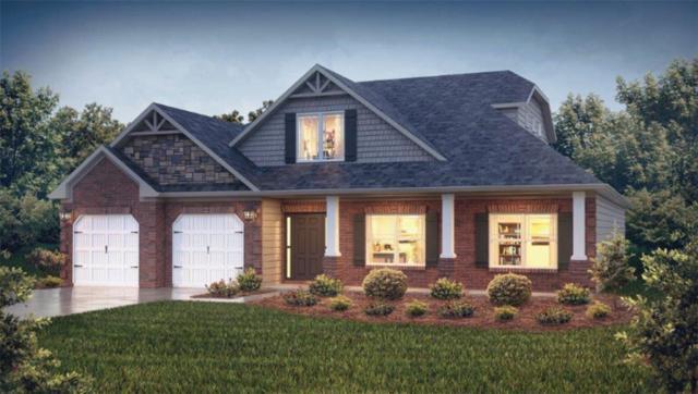 1529 Harlequin Way, Stockbridge, GA 30281 (MLS #6090852) :: RE/MAX Paramount Properties