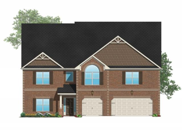 1513 Harlequin Way, Stockbridge, GA 30281 (MLS #6090872) :: RE/MAX Paramount Properties
