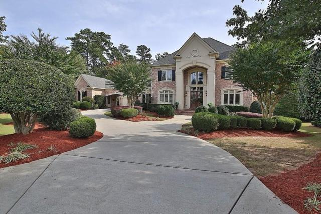 3223 Saint Elmo Court, Duluth, GA 30097 (MLS #6090890) :: North Atlanta Home Team