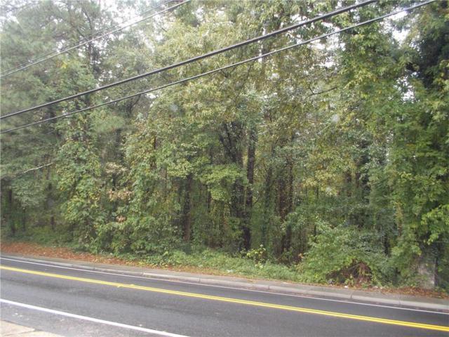 295 Fairburn Road NW, Atlanta, GA 30331 (MLS #6090896) :: Ashton Taylor Realty