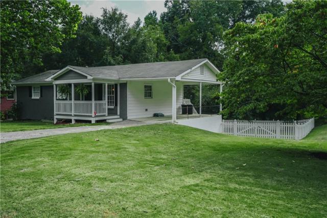 702 Bothwell Place, Marietta, GA 30062 (MLS #6090900) :: The Hinsons - Mike Hinson & Harriet Hinson