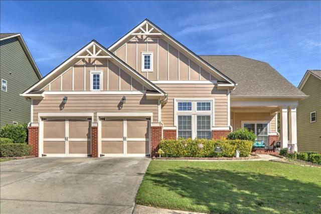 7509 Mourning Dove Way, Flowery Branch, GA 30542 (MLS #6090906) :: Kennesaw Life Real Estate