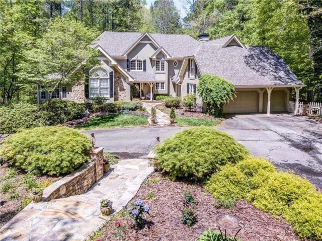 760 Landrum Road, Milton, GA 30004 (MLS #6090914) :: RE/MAX Paramount Properties