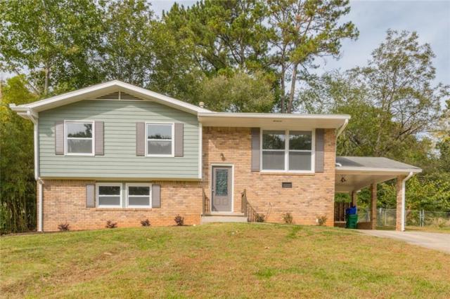 3684 Castle Rock Way, Tucker, GA 30084 (MLS #6090920) :: North Atlanta Home Team
