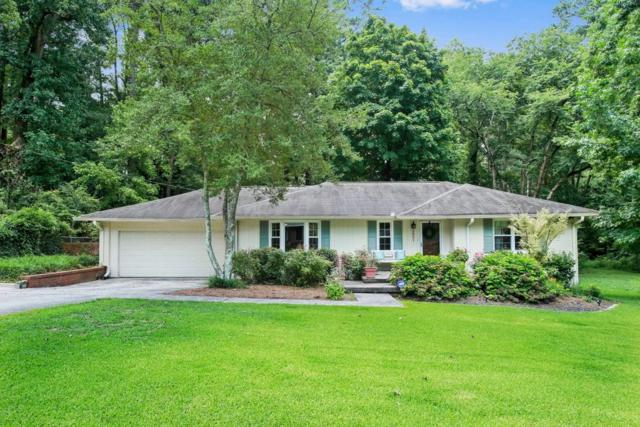 2031 Audubon Drive, Atlanta, GA 30329 (MLS #6090924) :: RE/MAX Paramount Properties