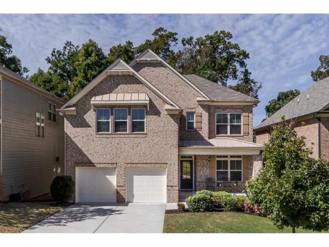 1747 Baxley Pine Trace, Suwanee, GA 30024 (MLS #6090935) :: RE/MAX Paramount Properties