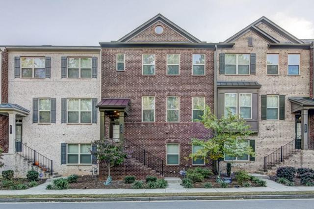 813 Ivy Vine Place, Milton, GA 30004 (MLS #6090947) :: North Atlanta Home Team