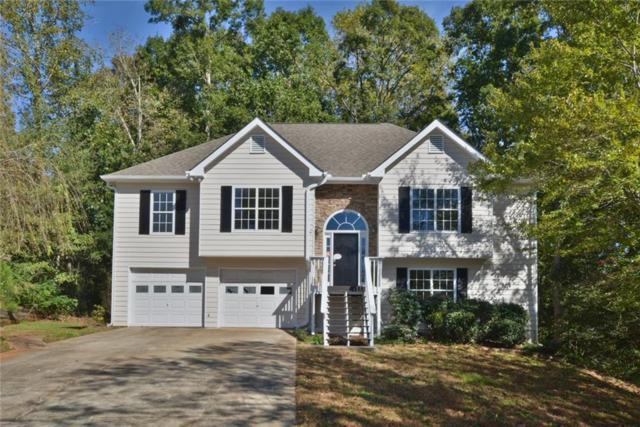 1230 Smoke Hill Lane, Hoschton, GA 30548 (MLS #6090959) :: The Russell Group