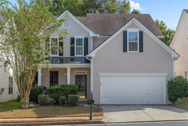 2917 Winterhaven Court, Dunwoody, GA 30360 (MLS #6090988) :: Good Living Real Estate