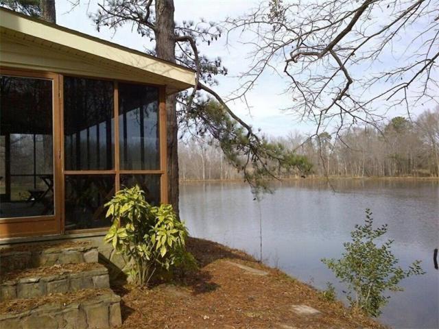 285 Moose Lodge Road, Griffin, GA 30224 (MLS #6090992) :: RE/MAX Paramount Properties