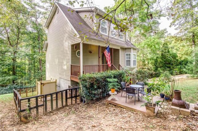 210 Lower Grandview Road, Jasper, GA 30143 (MLS #6091005) :: North Atlanta Home Team