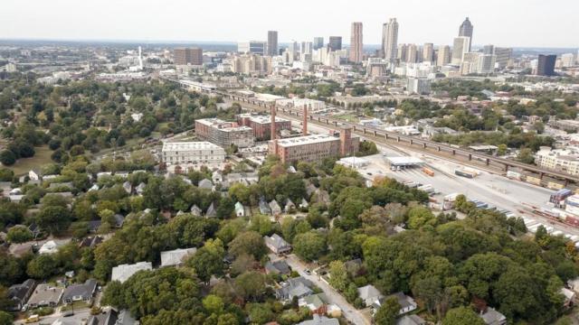 157 Powell Street, Atlanta, GA 30316 (MLS #6091023) :: RE/MAX Paramount Properties