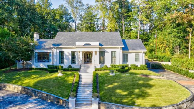 345 Valley Road NW, Atlanta, GA 30305 (MLS #6091040) :: The Zac Team @ RE/MAX Metro Atlanta