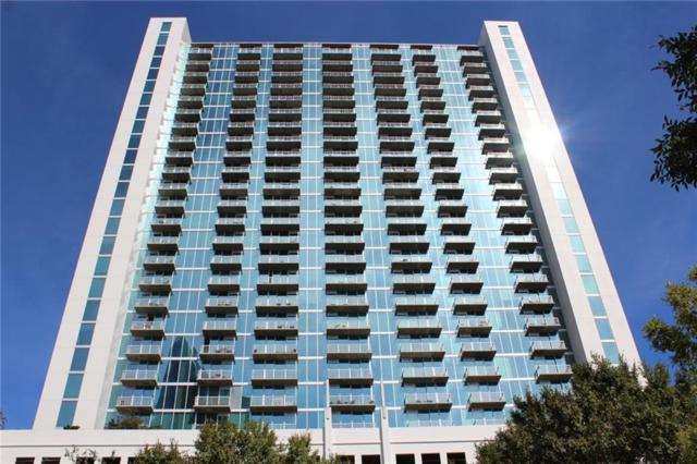 3324 Peachtree Road NE #2303, Atlanta, GA 30326 (MLS #6091089) :: RE/MAX Paramount Properties