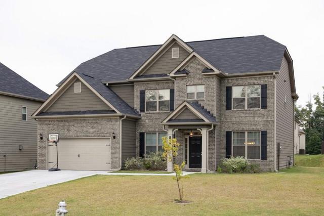 235 Gray Trail, Acworth, GA 30101 (MLS #6091097) :: Kennesaw Life Real Estate