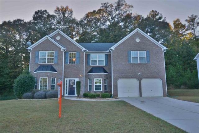 5220 Lexmark Circle, Atlanta, GA 30331 (MLS #6091113) :: Iconic Living Real Estate Professionals