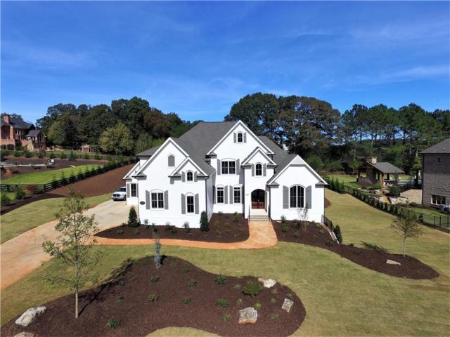 12555 Water's Edge Drive, Milton, GA 30004 (MLS #6091117) :: North Atlanta Home Team