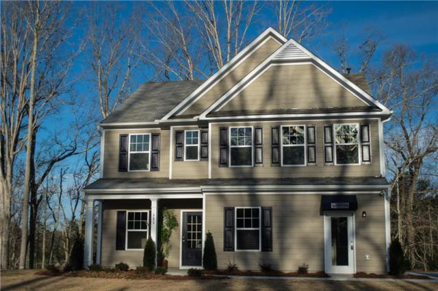 131 Shoals Bridge Road, Acworth, GA 30102 (MLS #6091145) :: Iconic Living Real Estate Professionals