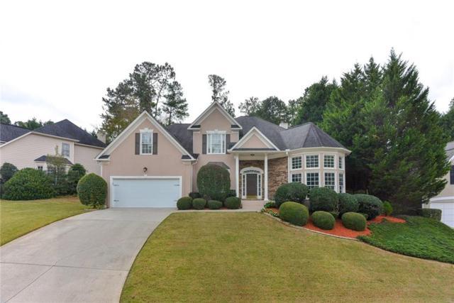 125 Park Creek Drive, Alpharetta, GA 30005 (MLS #6091159) :: North Atlanta Home Team