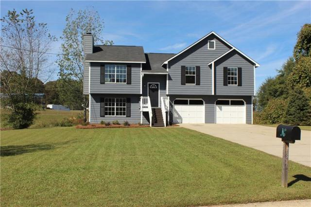 30 Leisure Court, Carrollton, GA 30116 (MLS #6091165) :: North Atlanta Home Team