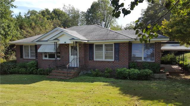 333 Jordan Street, Royston, GA 30662 (MLS #6091187) :: North Atlanta Home Team