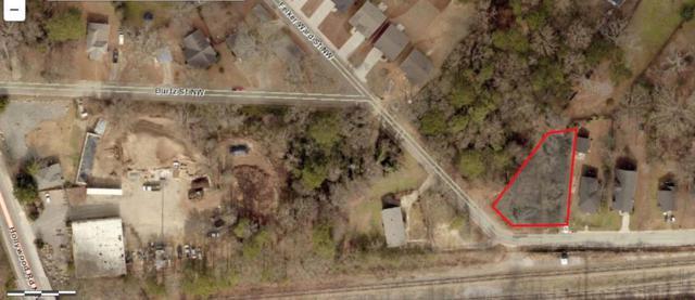 1883 Felker Ward Street NW, Atlanta, GA 30318 (MLS #6091193) :: RE/MAX Paramount Properties