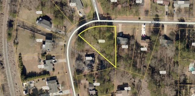 1036 Malibu Drive, Marietta, GA 30066 (MLS #6091199) :: RE/MAX Paramount Properties