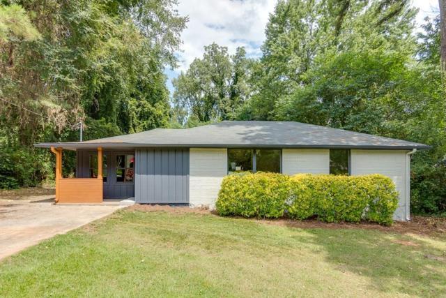 3382 Wren Road, Decatur, GA 30032 (MLS #6091234) :: RE/MAX Paramount Properties