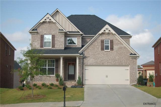 10032 Parc Sky Circle, Johns Creek, GA 30022 (MLS #6091245) :: Iconic Living Real Estate Professionals
