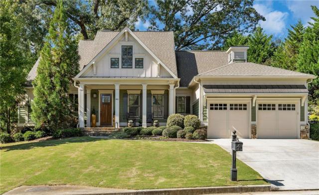 2012 Collier Commons Way NW, Atlanta, GA 30318 (MLS #6091248) :: The Zac Team @ RE/MAX Metro Atlanta