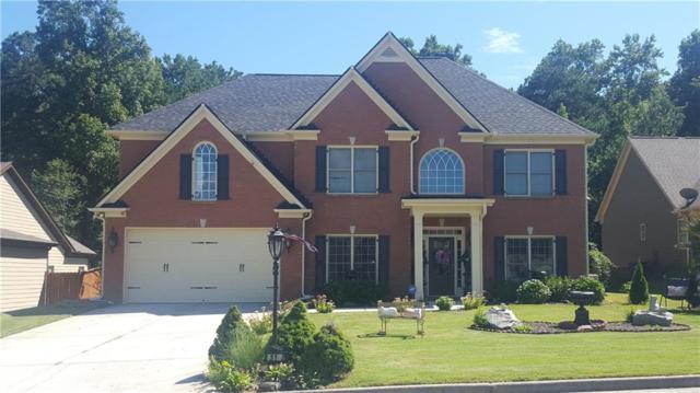 312 Dorys Way, Dallas, GA 30157 (MLS #6091250) :: RE/MAX Paramount Properties