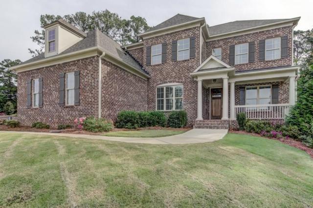 337 Glynnwilde Drive, Marietta, GA 30064 (MLS #6091268) :: RE/MAX Paramount Properties