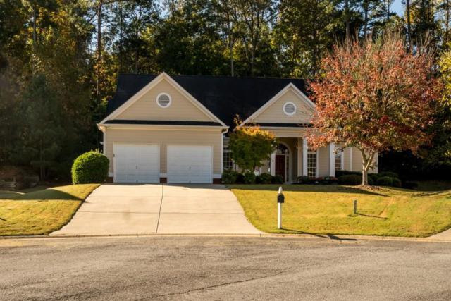 103 Arbor View Court, Woodstock, GA 30188 (MLS #6091270) :: Path & Post Real Estate