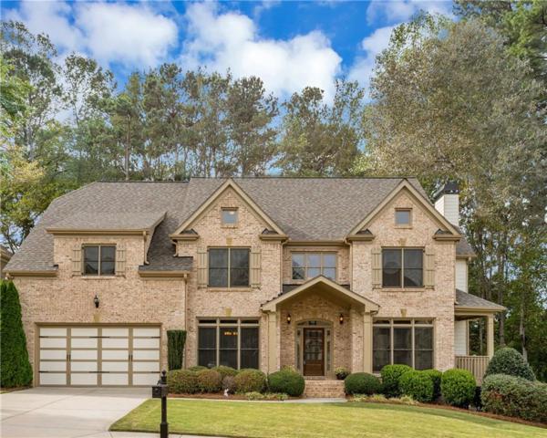 2537 Summer Song Way, Buford, GA 30519 (MLS #6091275) :: Good Living Real Estate