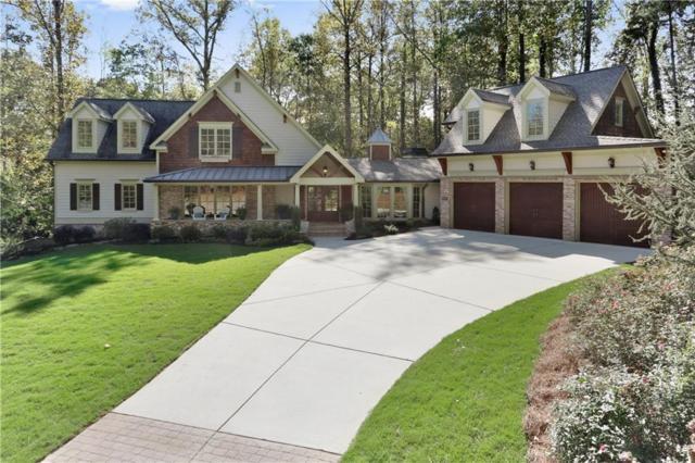 3641 Ridgewater Trail, Marietta, GA 30068 (MLS #6091304) :: North Atlanta Home Team