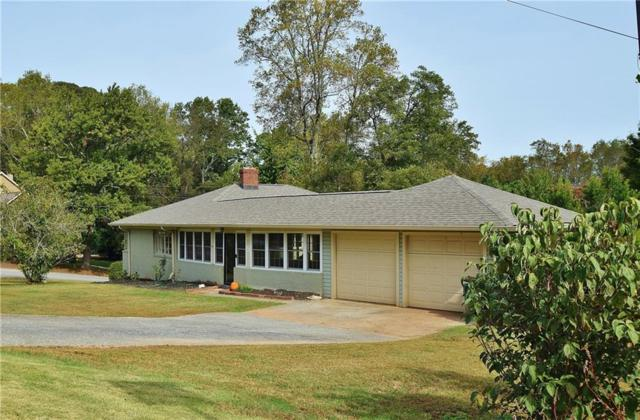 772 Summerfield Terrace, Gainesville, GA 30501 (MLS #6091310) :: The Zac Team @ RE/MAX Metro Atlanta