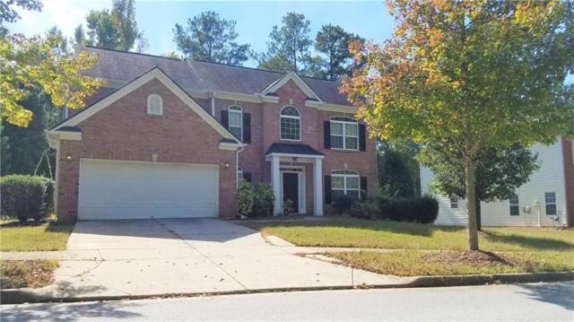 5452 The Vyne Avenue, Atlanta, GA 30349 (MLS #6091311) :: North Atlanta Home Team
