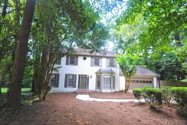 160 Winterberry Court, Roswell, GA 30076 (MLS #6091326) :: The Hinsons - Mike Hinson & Harriet Hinson