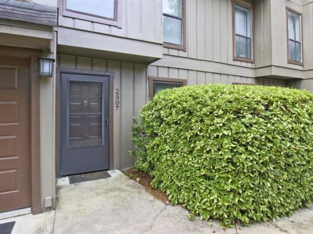 2507 Cumberland Court SE, Smyrna, GA 30080 (MLS #6091329) :: RE/MAX Paramount Properties
