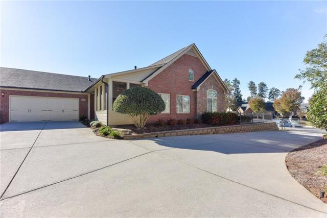 901 Brookhavenrun Circle #901, Duluth, GA 30097 (MLS #6091349) :: North Atlanta Home Team