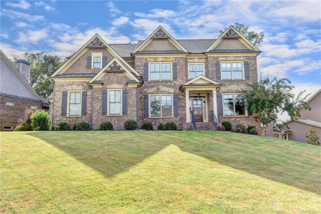 4791 Gablestone Drive, Hoschton, GA 30548 (MLS #6091361) :: Hollingsworth & Company Real Estate