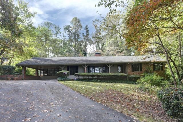 2900 Henderson Road, Tucker, GA 30084 (MLS #6091363) :: North Atlanta Home Team