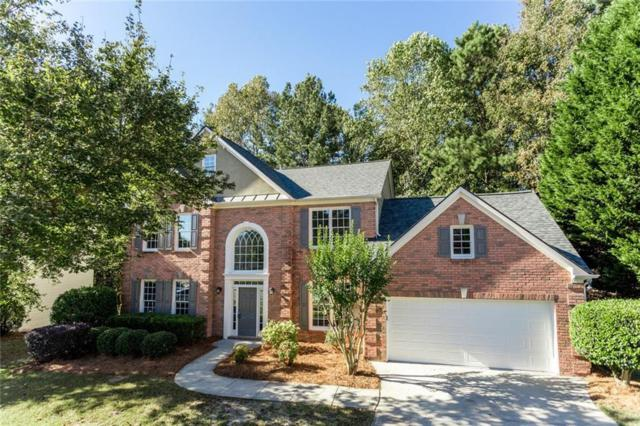 1235 Stoney Field Place, Lawrenceville, GA 30043 (MLS #6091374) :: The Russell Group