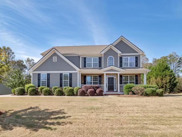 278 Durham Drive, Hoschton, GA 30548 (MLS #6091375) :: RE/MAX Paramount Properties