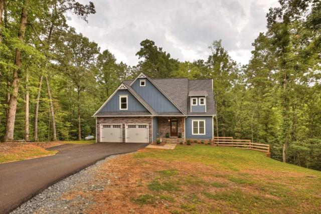 95 Mutzu Lane, Ellijay, GA 30536 (MLS #6091379) :: RE/MAX Paramount Properties