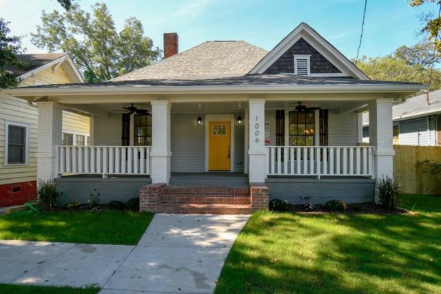 1006 Lawton Avenue SW, Atlanta, GA 30310 (MLS #6091392) :: RE/MAX Paramount Properties