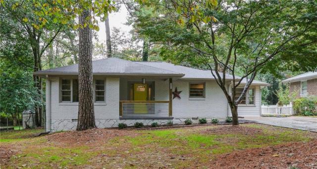 3422 Wren Road, Decatur, GA 30032 (MLS #6091396) :: RE/MAX Paramount Properties